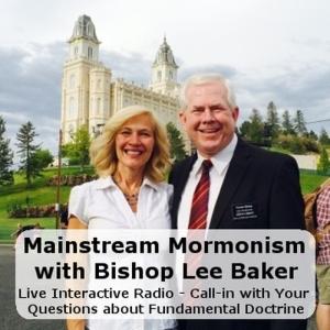 Mainstream Mormonism