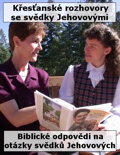 Křesťanské rozhovory se svědky Jehovovými
