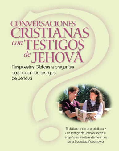 Christian Conversations Book