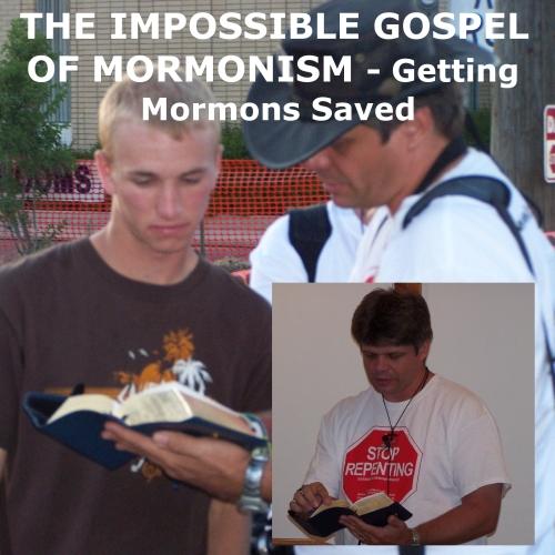 The Impossible Gospel of Mormonism