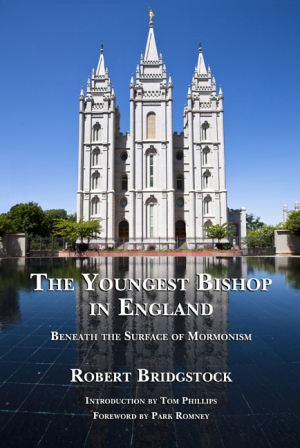 Bob's Book - The Youngest Bishop in England