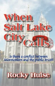 Rocky's Book - When Salt Lake City Calls