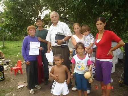 Pastor Juan