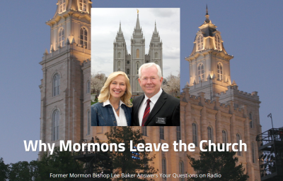Why Mormons Leave the LDS Church